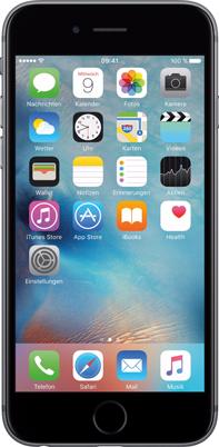 iPhone 6s Reparaturen