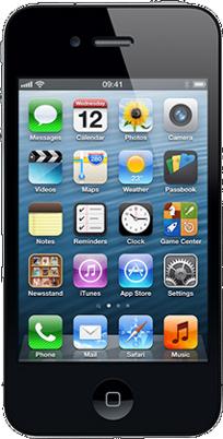 iPhone 4s Reparaturen