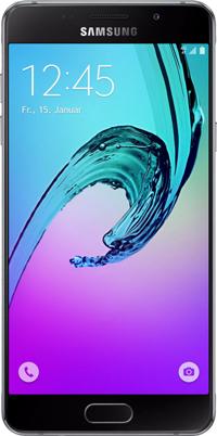 Samsung Galaxy A5 Reparaturen