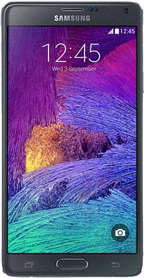 Samsung Galaxy Note 4 Reparaturen