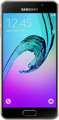 Samsung Galaxy A3 Reparaturen