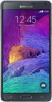 Samsung Galaxy Note 4 Reparaturen